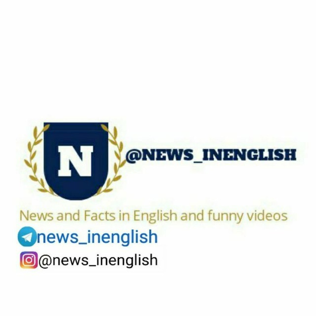 News and Facts in English and Quizzes, funny videos